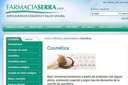 farmaciaserraweb