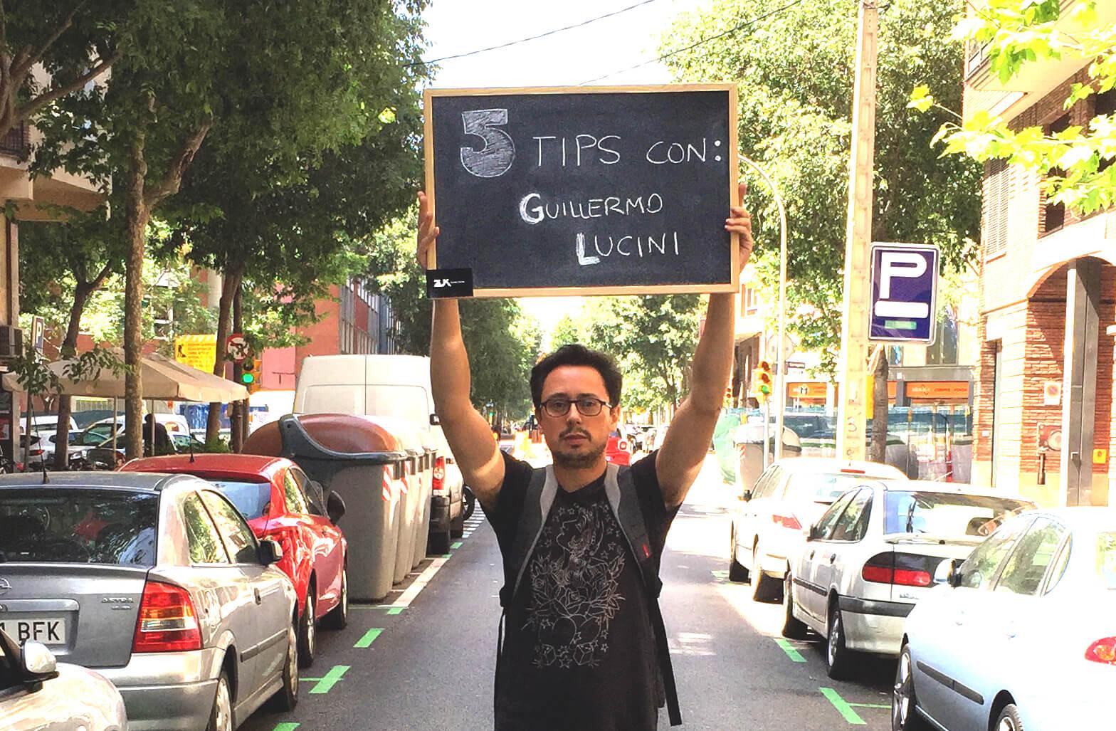 Guillermo Lucini